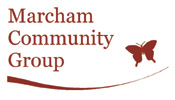 Marcham Community Group